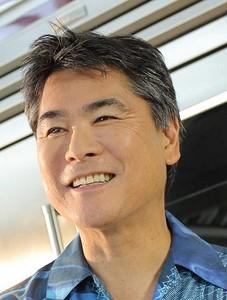 Master Chef Roy Yamaguchi