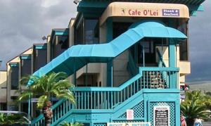 Cafe O'lei Kihei
