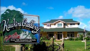 Kaukini Gallery