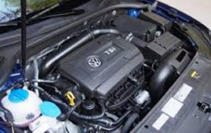 2016 1.8 T Engine
