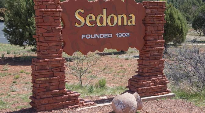 Sedona and Oak Creek, Arizona