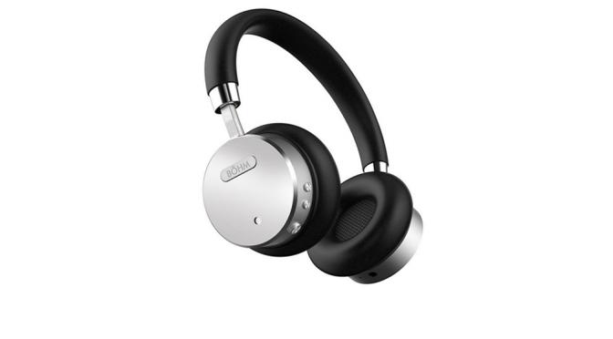 Bohm Bluetooth Headphones