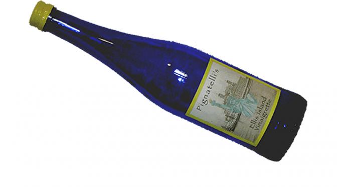 Pignatelli's Ellis Island Vinaigrette