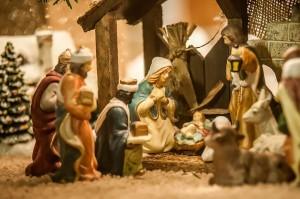 16676842 - nativity scene
