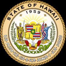 Hawaii State Motto