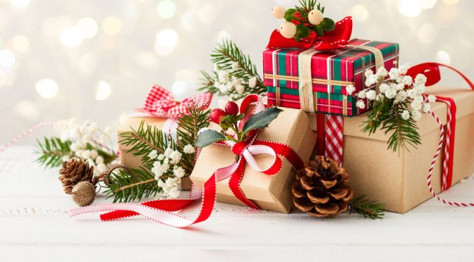 Twelve Christmas Classics